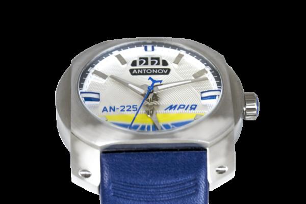 Чоловічий годинник АN-225/2001 Фото AN-225-2001-5