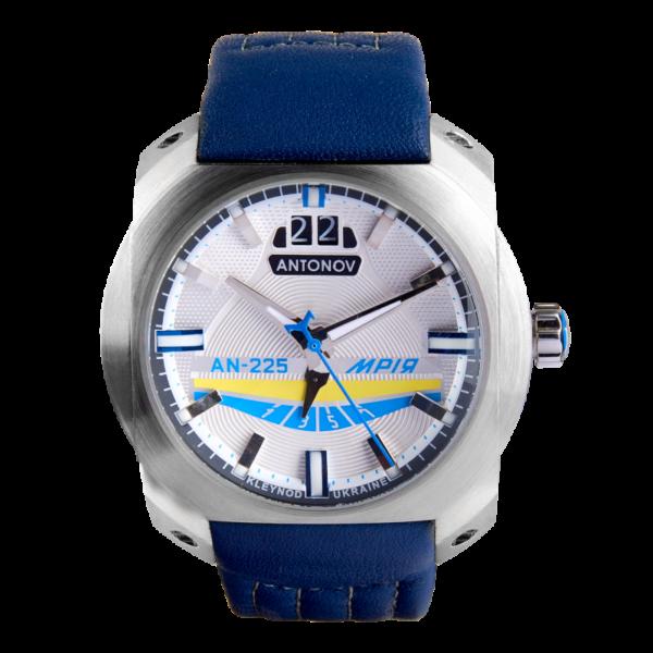 Чоловічий годинник АN-225/2001 Фото an-225-2001-1